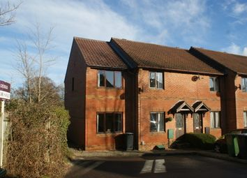 Thumbnail 5 bed semi-detached house to rent in Ivy Close, Winchester