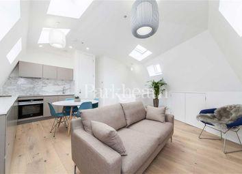 Thumbnail 2 bed flat to rent in Bassett Street, Kentish Town, London