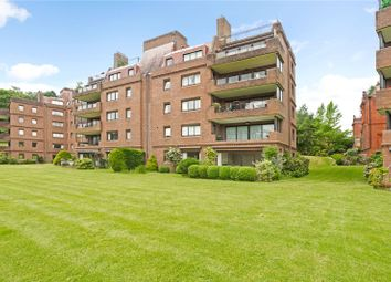 Thumbnail Flat for sale in Maple Lodge, Lythe Hill Park, Haslemere, Surrey