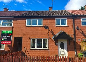 Thumbnail 3 bed property to rent in Parklands Gardens, Little Sutton, Ellesmere Port