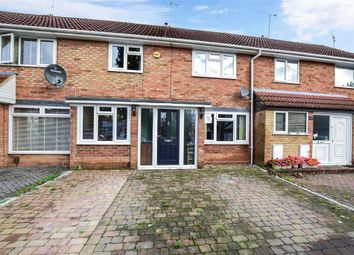Thumbnail 3 bed terraced house for sale in Bonnygate, Basildon, Essex