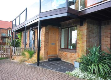 Thumbnail 3 bed terraced house for sale in Labrador Drive, Poole