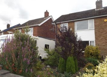 Thumbnail 3 bed semi-detached house for sale in Lockoford Lane, Tapton, Chesterfield, Derbyshire