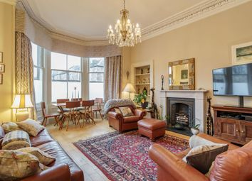 Thumbnail 3 bed flat for sale in 51 (G/L), Salisbury Road, Edinburgh