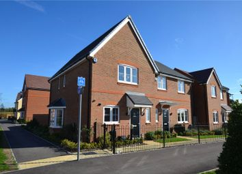 Thumbnail 2 bedroom semi-detached house to rent in Longacres Way, Chichester, West Sussex