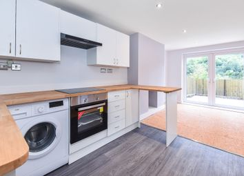 Thumbnail 2 bed flat for sale in Queens Court, Brimscombe, Stroud