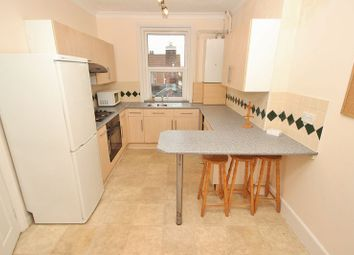 Thumbnail 5 bed property to rent in Talbot Road, Winton, Bournemouth