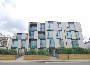 Thumbnail 1 bed flat to rent in Lattitude House, Oval Road, Regents Park