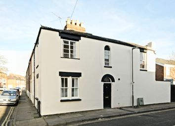 Thumbnail 5 bed terraced house to rent in Cardigan Street, Oxford