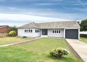 Thumbnail 3 bed bungalow for sale in Lakeside Lido Caravan Camp, Warren Road, North Somercotes, Louth