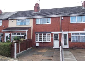 Thumbnail 2 bed terraced house for sale in Kathleen Grove, Grimsby