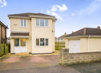 Thumbnail 3 bed detached house for sale in Long Acre, North Cornelly, Bridgend