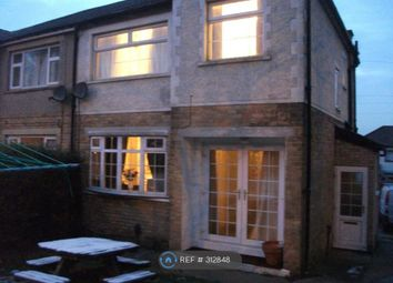Thumbnail 3 bed semi-detached house to rent in Bolton Road, Bradford