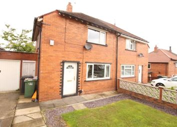 Thumbnail 2 bed semi-detached house for sale in Westdale Road, Pudsey