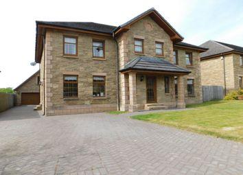 Thumbnail 5 bedroom detached house for sale in Albert Park, Braidwood, Carluke