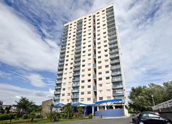 Thumbnail 1 bedroom flat for sale in Landmark Heights, 172 Daubeney Road, London