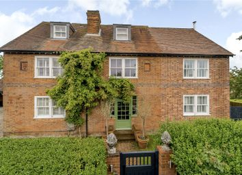 5 bed detached house for sale in Billingbear Lane, Binfield, Bracknell, Berkshire RG42