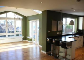 Thumbnail 4 bed semi-detached house to rent in Inch Avenue, Aberdour, Burntisland