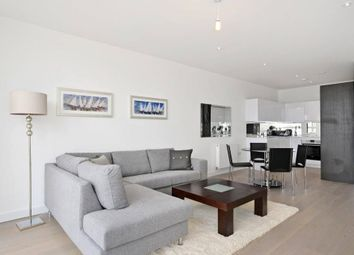 Thumbnail 2 bed flat for sale in Granite Apartments, 30 River Gardens Walk, Greenwich, London