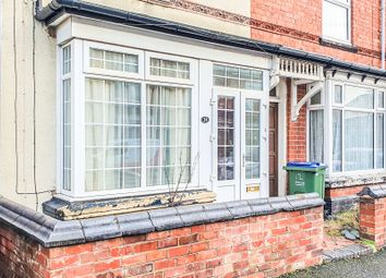 3 bed terraced house for sale in Rawlings Road, Bearwood, Smethwick B67