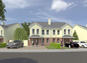 Thumbnail 3 bed semi-detached house for sale in Medebawn, Avenue Road, Dundalk, Louth
