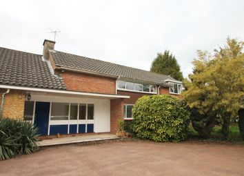 Thumbnail Detached house to rent in Oakley Road, Bromham
