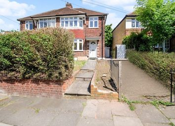 Thumbnail 4 bed semi-detached house to rent in Sydney Road, London
