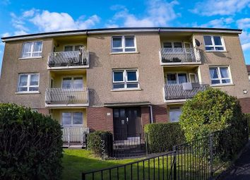 Thumbnail 2 bed flat to rent in Heathcot Place, Drumchapel, Glasgow