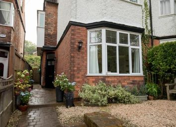 Thumbnail 5 bed semi-detached house for sale in Lucknow Avenue, Nottingham, Nottinghamshire