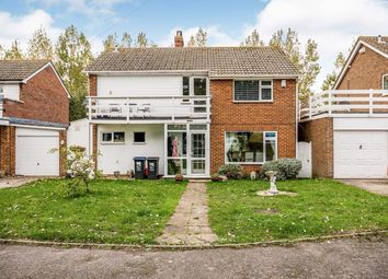 Thumbnail 3 bed semi-detached house for sale in Sandwich Road, Cliffsend, Ramsgate