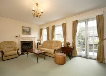 Thumbnail 3 bed flat for sale in Corringham Court, Hampstead Garden Suburb