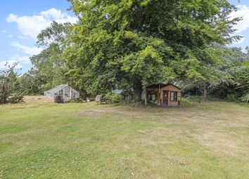 Thumbnail Land for sale in Guildford Road, Farnham, Surrey