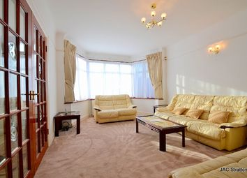 Thumbnail 4 bed detached house to rent in Woodward Avenue, Hendon, London