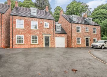 5 bed detached house for sale in Lightwood Road, Lightwood, Staffordshire ST3
