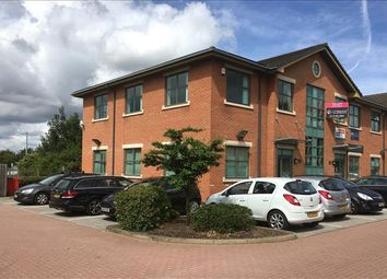 Thumbnail Office for sale in First Floor, 29 Eldon Business Park, Eldon Road, Chilwell, Nottingham