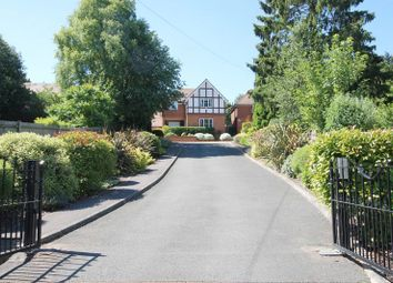 Thumbnail 5 bed detached house for sale in Highview Close, Tadworth
