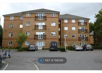 Thumbnail 2 bed flat to rent in Orchid Garden, Hounslow