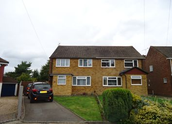 Thumbnail 3 bed semi-detached house to rent in Park Way, Crawley