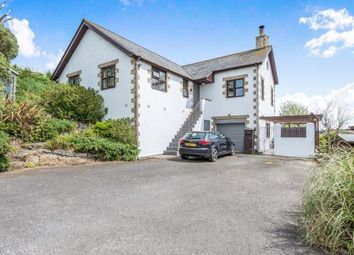 Thumbnail 3 bed detached house for sale in St Leven, Penzance, Cornwall
