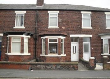Thumbnail 1 bed property to rent in Lovely Lane, Whitecross, Warrington