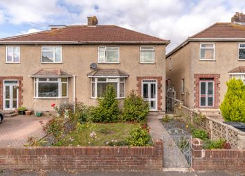 Thumbnail 3 bed semi-detached house for sale in Deans Drive, Speedwell, Bristol