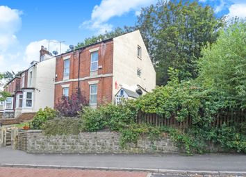 Thumbnail 3 bedroom semi-detached house for sale in Burngreave Road, Sheffield