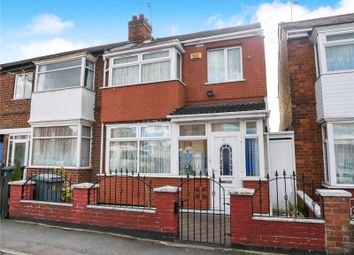 Thumbnail 3 bed semi-detached house for sale in St. Ives Road, Leicester