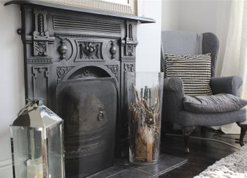 Thumbnail 3 bedroom terraced house for sale in Falkland Road, Hornsey, London