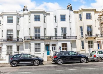 Thumbnail 2 bedroom flat for sale in Goldsmid Road, Hove