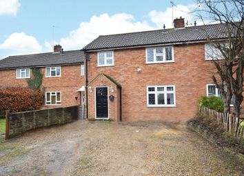 Thumbnail 3 bed terraced house for sale in North Green, Bracknell, Berkshire