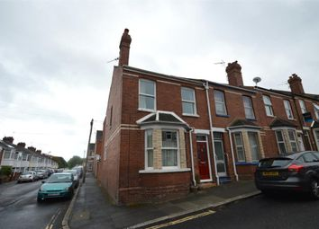 Thumbnail 2 bed end terrace house for sale in Normandy Road, Heavitree, Exeter, Devon