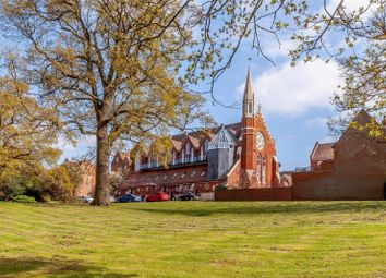 Thumbnail 1 bed flat for sale in St. Raphael's Place, Pastoral Way, Warley, Brentwood, Essex