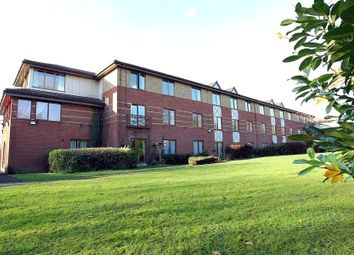 Thumbnail 1 bed flat for sale in Humber Court, Humber Road, Coventry