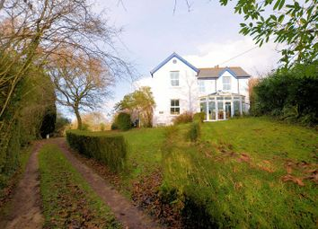 Thumbnail 3 bed farmhouse for sale in Bere Alston, Yelverton